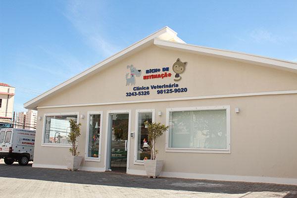Clinica veterinária campinas